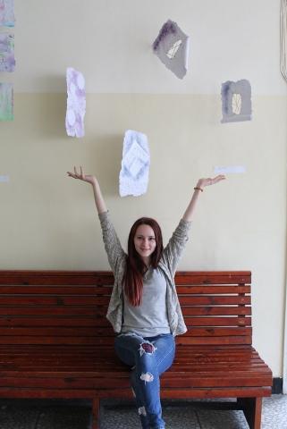 Изложба ХартАрт/Exhibition Paper Art