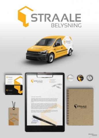 Яавор Грънчаров, Бранд дизайн / Yavor Grancharov, Brand Design