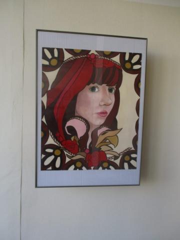 Самостоятелна изложба на Жени Цветкова / Solo Exhibition of Jeny Tsvetkova